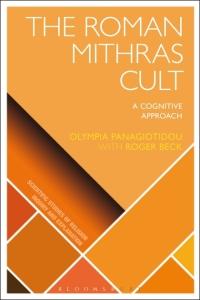 Roman Mithras Cult